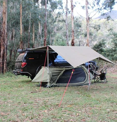 darche awning darche eclipse awning the dirt off road cers