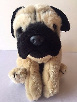 pug toys r us animal alley stuffed animals toys hobbies 2 246 items picclick