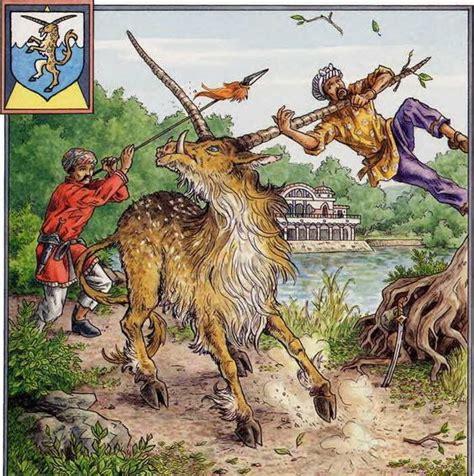 bestiary theoi greek mythology yale medieval bestiary european strange stag boar goat