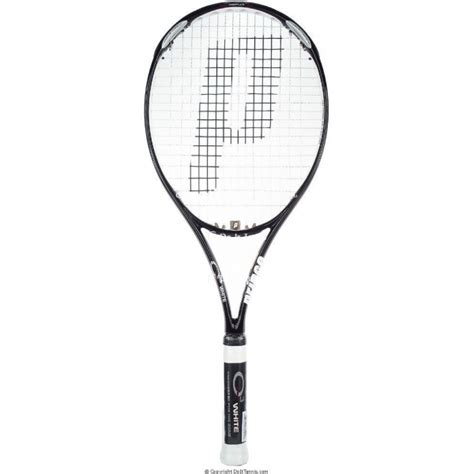 Raket Prince O3 prince o3 white tennis racquet from do it tennis