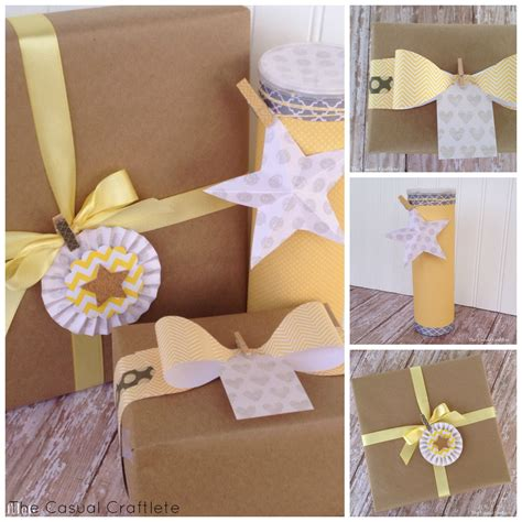 gift wrap ideas for baby shower baby shower gift wrapping ideas wblqual