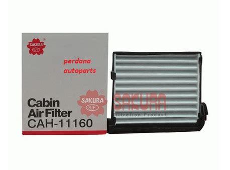 Filter Ac Housing Daihatsu All New Xenia Merk Denso Jual Filter Kabin Ac Avanza Xenia Vvt I Plus Housing