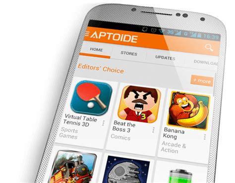 aptoide ipad como descargar e instalar aptoide descargar aptoide gratis