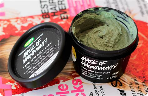 lust lush mask of magnaminty pink peonies