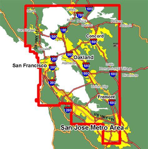 san francisco map gis san francisco ca aerial photography 2004 geotiff