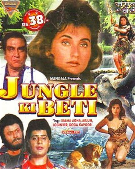 hindi film jungle queen bollywood s fascination with tarzan it s spin offs