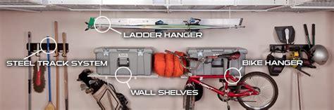 garage organization categories steel track system product categories the garage