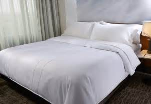 buy luxury hotel bedding from marriott hotels platinum