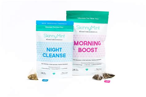 Thin Tea Detox Tea Malaysia by 10 Days Into My Skinnyminttea 28 Day Teatox Phyquirks