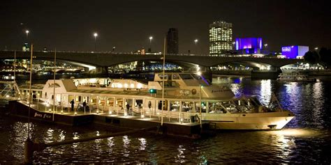 river thames boat venues silver sturgeon event spaces prestigious venues