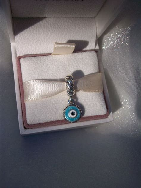 Pandora Watchful Eye With Enamel Dangle P 871 401 best images about pandora charms rings on