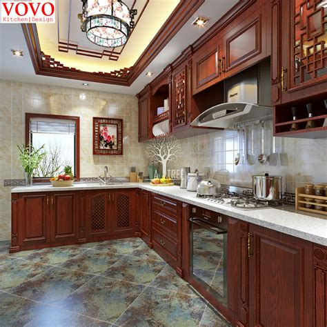 rosewood kitchen cabinets online buy wholesale rosewood kitchen cabinets from china