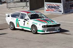 Alfa Romeo Racing Cars Alfa Romeo Gtv6 Auto Che Adoro Alfetta Gtv