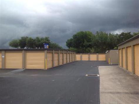 Storage Units In Clearwater Fl by Storage Near Raintree Clearwater Fl Rent
