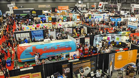 3 steps for creating a successful trade show booth
