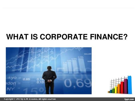 Best Mba For Corporate Finance by Introduction To Corporate Finance Guest Lecture Mba Class Ua