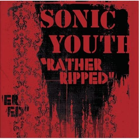 pattern recognition sonic youth lyrics sonic youth 1994 2009 musiquapaulo