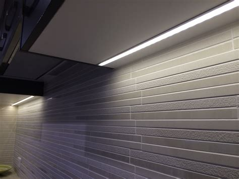 led lighting strips kitchen lights plus shepparton projects