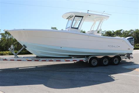robalo boats r302 robalo boats for sale in tavernier florida boats