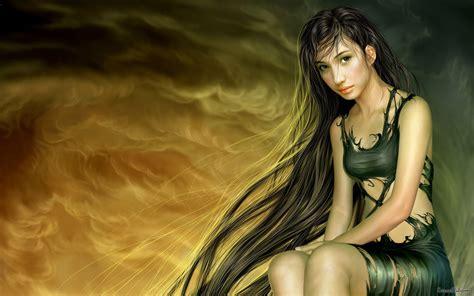 free gals info galleries models fantasy hq fantasy cg girls wallpaper multy world