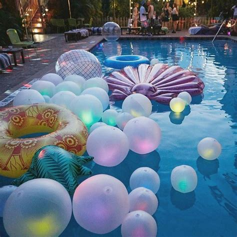 pool party ideas diy pool party decorations www pixshark com images