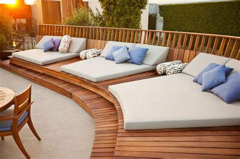Outdoor Daybed Mattress by Pictures Of Daybed For Outdoor Homesfeed