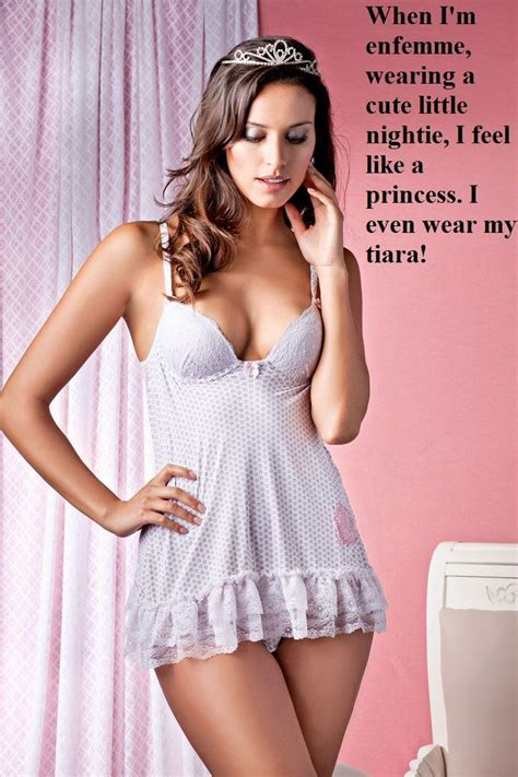 pretty lingerie caption 186 best images about be proud to be a sissy on pinterest