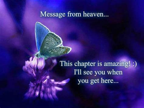 color purple quotes heaven last always a gift to heaven sprinkles of faith