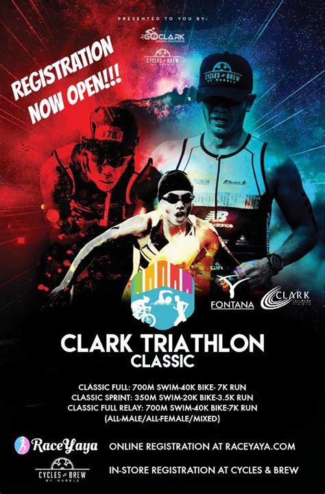 Clark Clasik clark triathlon classic september 16 2018