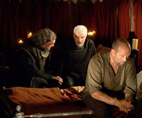 film jason statham in the name of the king jason statham in una scena di in the name of the king