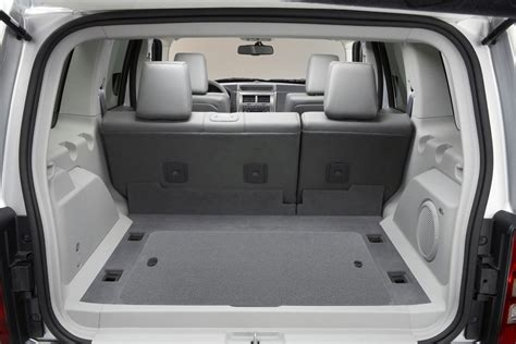 2012 Jeep Liberty Interior by 2012 Jeep Liberty Review Specs Pictures Price Mpg