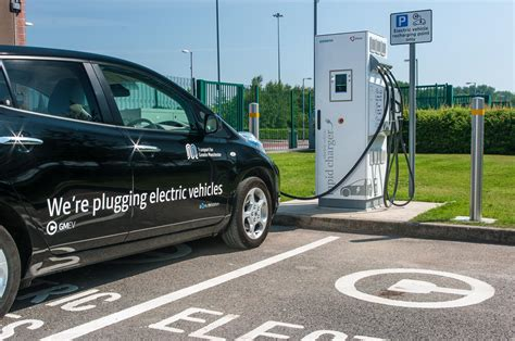 electric cars charging siemens uk siemens delivers charging solutions for uk ev