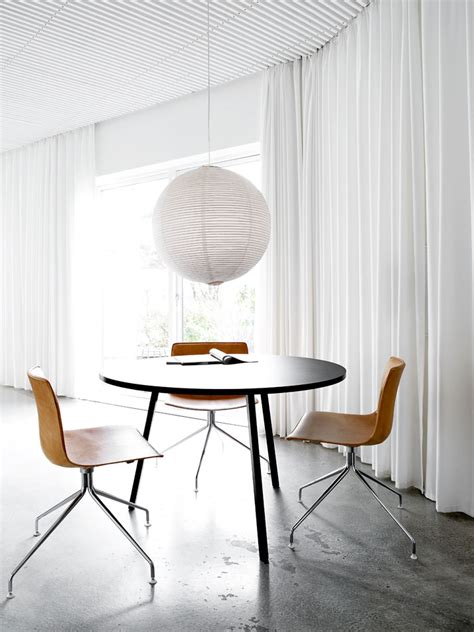 danish design home decor danish summer residence stuns with the simplicity of its