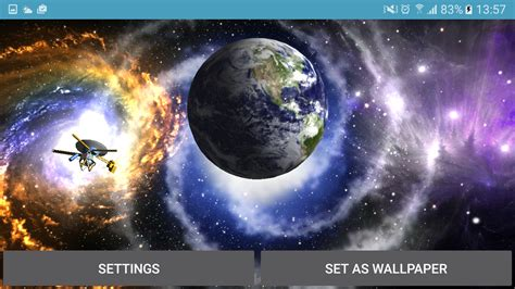 earth app for android planet earth 3d live wallpaper android apps on play
