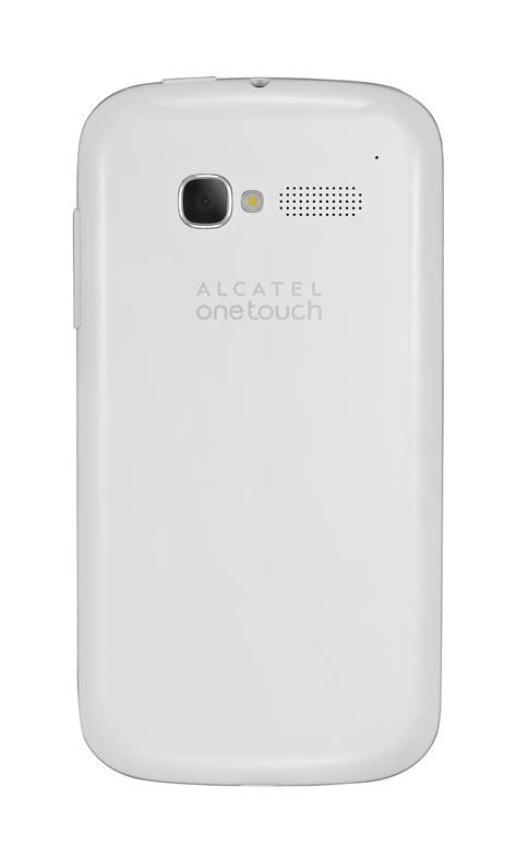 Hp Alcatel One Touch C5 alcatel ot 5036d one touch pop c5 white 5 megapixel 4 3