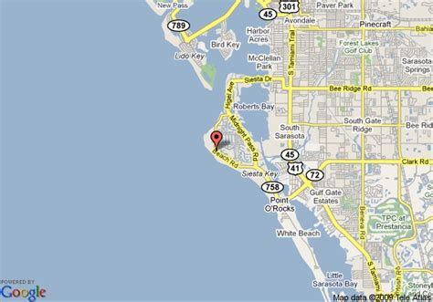 map of siesta florida siesta resorts and suites sarasota deals see