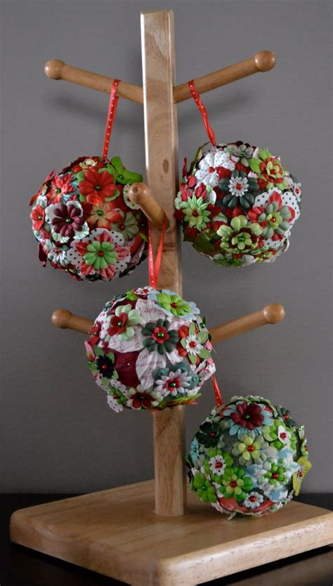 Handmade Santa Ornaments - 17 best images about craft s on