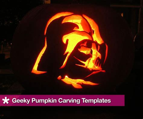 geeky pumpkin carving templates geeky pumpkin carving templates popsugar tech