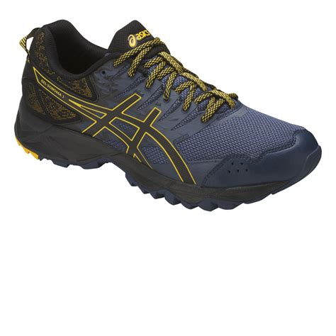 Asics Gel Sonoma 3 Original 3 asics gel sonoma 3 trail running shoes aw17 40 sportsshoes
