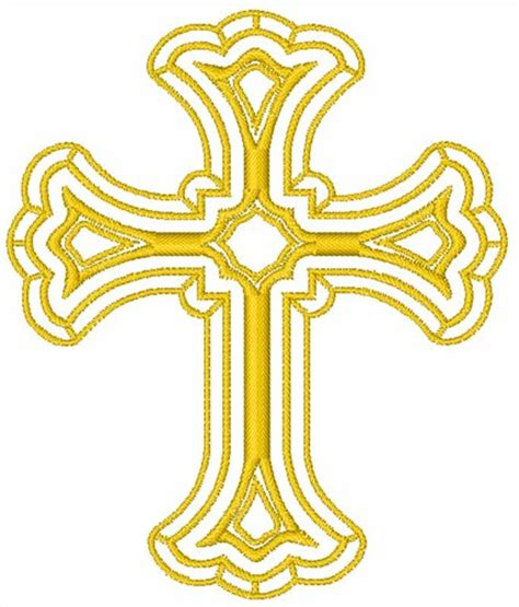 embroidery design cross fancy cross embroidery designs machine embroidery designs