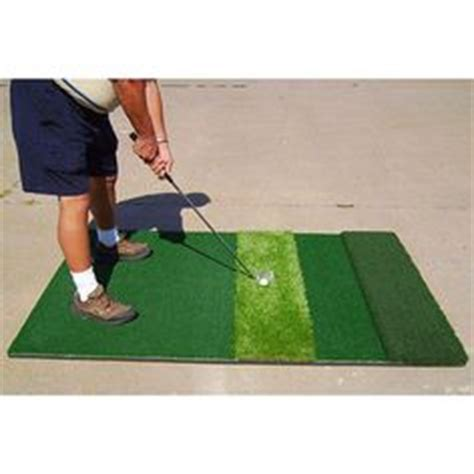 Make Your Own Golf Mat by Baseball Batting Cage Net Netting 36 Twisted Poly