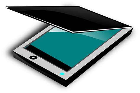 image scanner image vectorielle gratuite scanner scanner num 233 rique