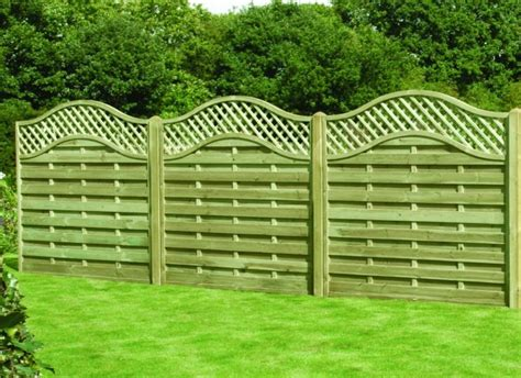 decorative garden fence decorative fence panels ideas design ideas