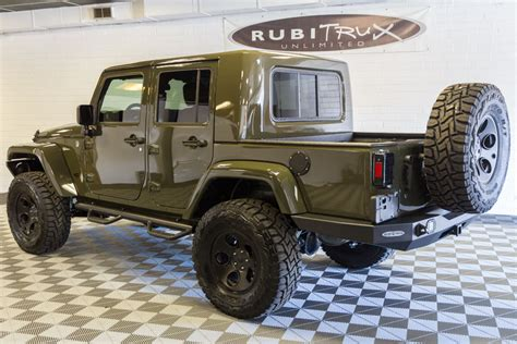 Jeep Tank 2015 Jeep Wrangler Unlimited Tank Ext Conversion