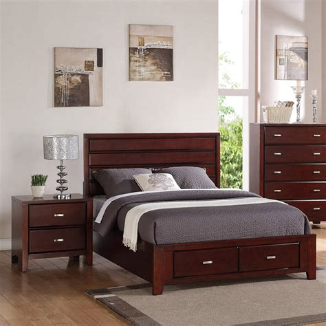merlot bedroom set carrington bedroom set merlot dcg stores