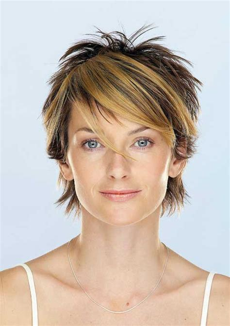 cute short haircuts with color for women in their fifties 20 short hair color for women short hairstyles 2017