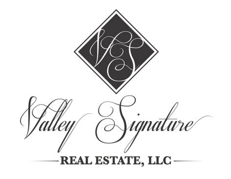 valley signature real estate llc real estate services