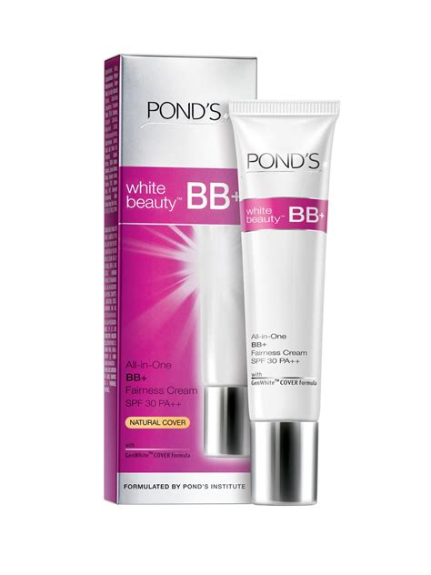 Pond S Bb look of ponds bb price and features be my way