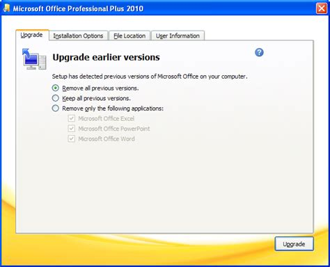 Office 2010 Pro Plus by Microsoft Office 2010