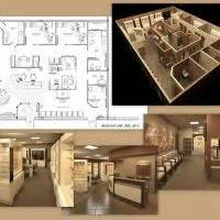 optical shop design layout clinic floor plan ideas eye clinic pinterest